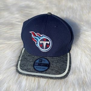 NWOT NFL Tennessee Titans Ball Cap